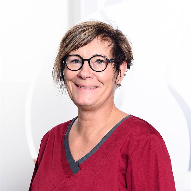 Frau Koopmann